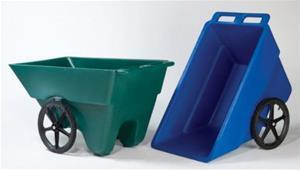 Utility Carts, Trunks & Storage