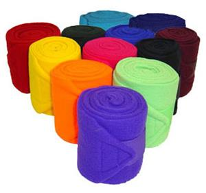 Polo Wraps/Standing Wraps/Bandages